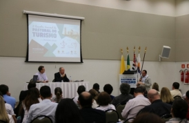 3º Encontro Nacional da Pastoral do Turismo